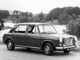 MG 1100 4-door Saloon 1962–68 wallpapers