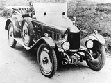 Pictures of MG 14/28 Tourer 1924–26
