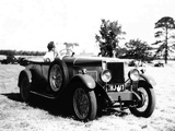 Photos of MG 14/40 Tourer (MkIV) 1927–29