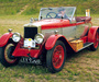 Pictures of MG 14/40 Tourer (MkIV) 1927–29
