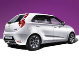 Images of MG 3 2011