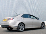 Images of MG 6 Saloon 2010