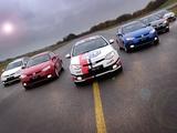 MG 6 GT 2011 photos