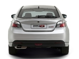 Pictures of MG 6 GT 2011