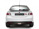 Pictures of MG 6 BTCC Edition 2012