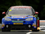 Pictures of MG 6 GT BTCC 2012
