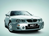 Images of MG 7 2007