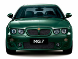 MG 7 2007 images