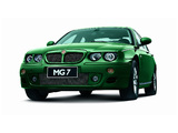 Pictures of MG 7 2007