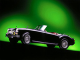 MGA 1500 1955–59 pictures