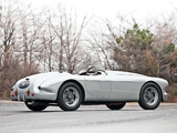 Tojeiro-MG Barchetta Sports Racer 1957 pictures