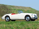 MGA 1600 (MkII) 1960–62 pictures