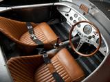 Photos of Tojeiro-MG Barchetta Sports Racer 1957