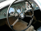 Pictures of MGA 1500 Coupe 1955–59