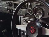 MGB GT 1975–80 images