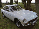MGB GT 1970–72 wallpapers