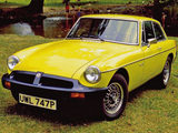 MGB GT V8 1975–76 wallpapers