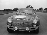 Images of MGC GTS (EX241) 1967–68