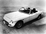 MGC US-spec 1967–69 images
