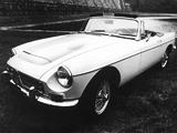 MGC EU-spec 1967–69 images