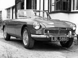 MGC 1967–69 pictures