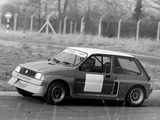 Images of MG Metro 6R4 Group B Rally Car Prototype 1983
