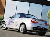 MG TF 200 HPD Concept 2003 photos