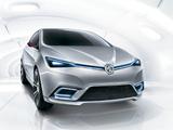 MG 5 Concept (AP12) 2011 photos
