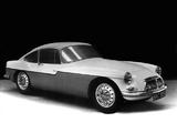 MG EX205 Prototype 1958 photos