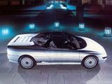 MG EX-E Concept 1985 images
