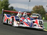 Pictures of Lola MG EX264 2005