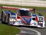 Pictures of Lola MG EX265C 2008