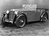 Images of MG F1 Magna 1931–32