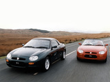 Images of MGF 1995–99
