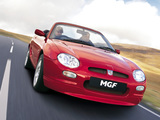 Images of MGF Freestyle SE 2001
