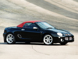 MGF Super Sports Prototype 1999 images