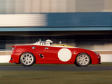 Photos of MGF Super Sports Concept 1998