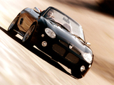 Photos of MGF Super Sports Prototype 1999