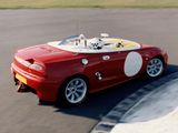 Pictures of MGF Super Sports Concept 1998
