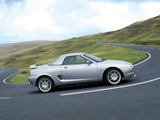 Pictures of MGF Freestyle SE 2001