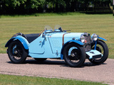 Images of MG J2 1932–34