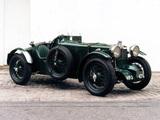 MG K3 Magnette 1933–34 photos