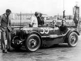 MG K3 Magnette 1933–34 pictures