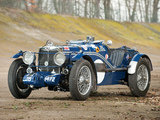 Photos of MG K3 Magnette 1933–34