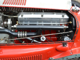 MG K3 Magnette Supercharged Monoposto 1933 wallpapers