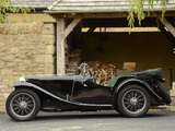 Images of MG L1 Magna 1933–34