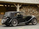 MG L1 Magna 1933–34 images