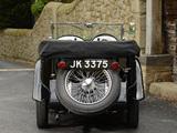 MG L1 Magna 1933–34 photos