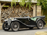 MG L1 Magna 1933–34 pictures