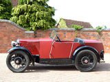 MG M-Type Midget 1929–32 wallpapers